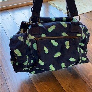Handbags - 2/$35 Weekender bag